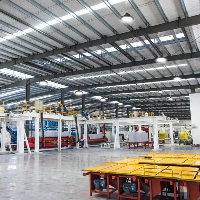 Top 10 High Bay Led Warehouse Lighting Fixtures