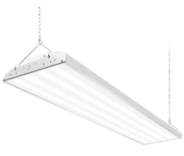 CINOTON 4FT Linear LED High Bay Light for Warehouse