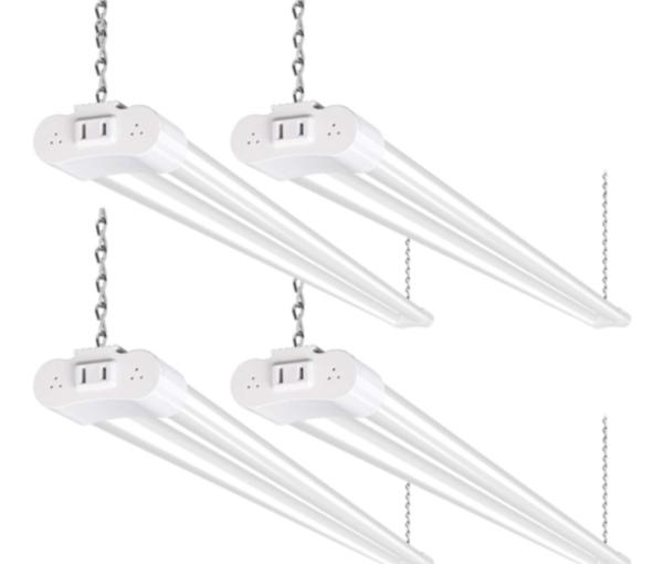 Hykolity 4FT LED Shop Light