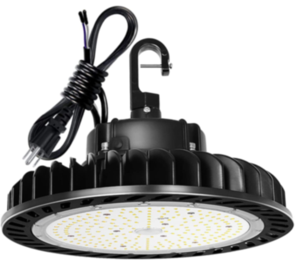 Hykolity Dimmable UFO LED High Bay Lights
