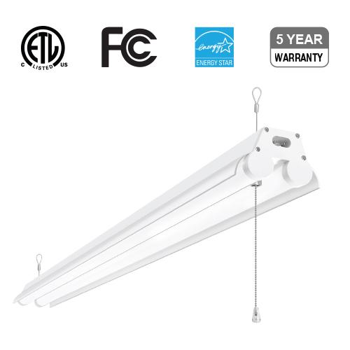 best led shop lights for basement