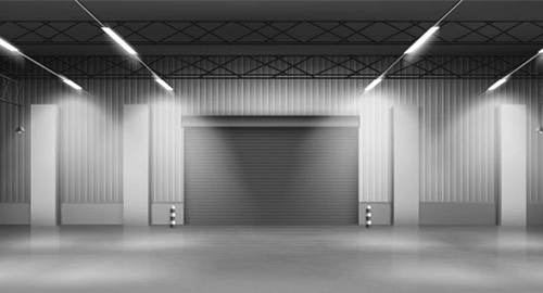 led tube lights for garage