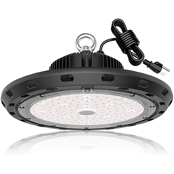 VCMAG Industrial UFO LED High Bay Lighting