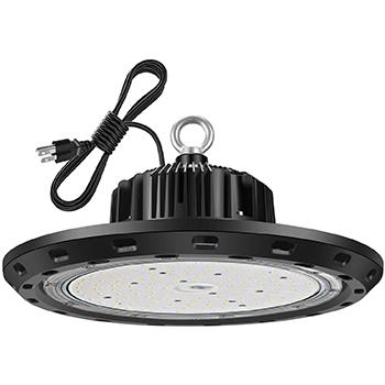 Vemofoper Industrial LED High Bay Light Fixture