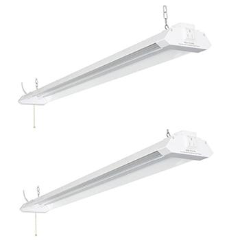 Honeywell 4ft. Commercial LED Shop Light