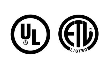 UL VS ETL
