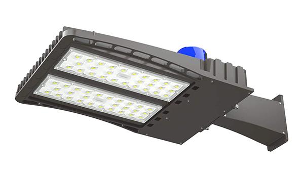 AntLux 150W LED Parking Lot Lights