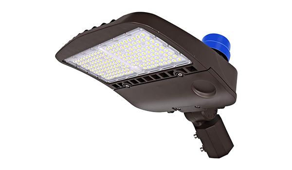 Hykolity LED Parking-100W Lot Light with Photocell