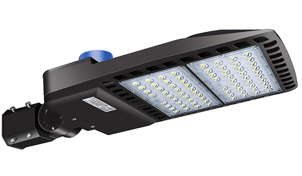 Ledmo 200W LED Parking Lot Lights