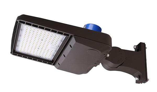 Lepro 150W LED Parking Lot Light
