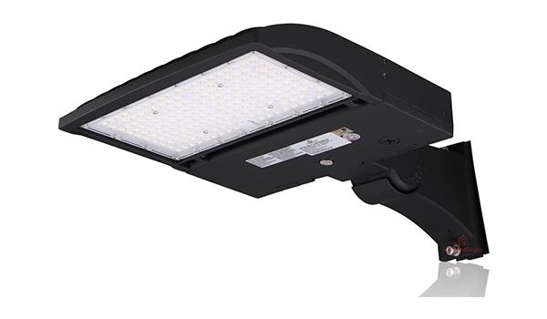 RuggedGrad 150-Watt LED NextGen II LED Parking Lot Light