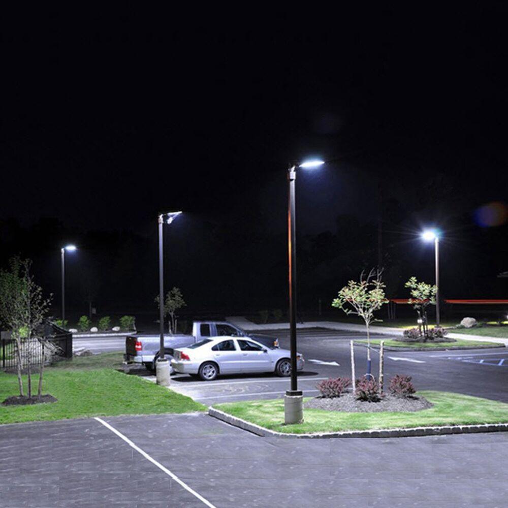 Le 150w Led Outdoor Parking Lot Lights