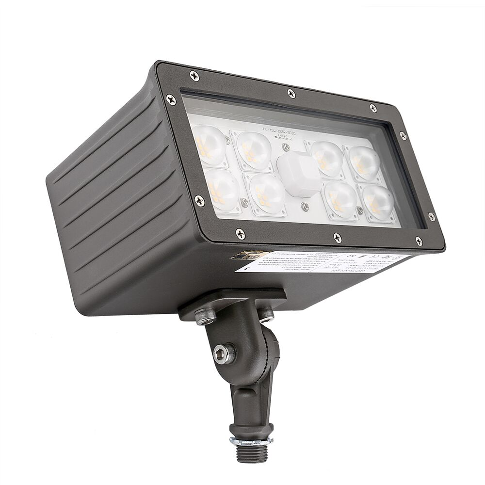 45w Commercial Outdoor Led Flood Lights