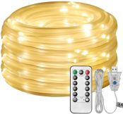 LE LED Rope Light with Remote