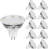 LE MR16 GU5.3 LED Light Bulbs