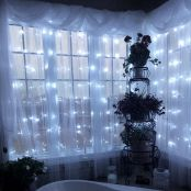 Led Dimmable String Lights