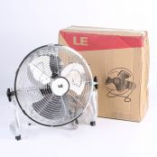 LE 120V 150W Industrial electric oscillating fans , Reversible Classic Ceiling Fans for winter and Summer Use