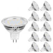 3.5W MR16 GU5.3 LED Bulb
