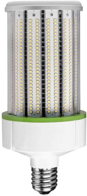 Le E39 Led Corn Light Bulb Medium Screw Base 100w 13000 Lumen 200w Fluorescent Bulb Equivalent 5000k Daylight White Waterproof 360 Wide Beam