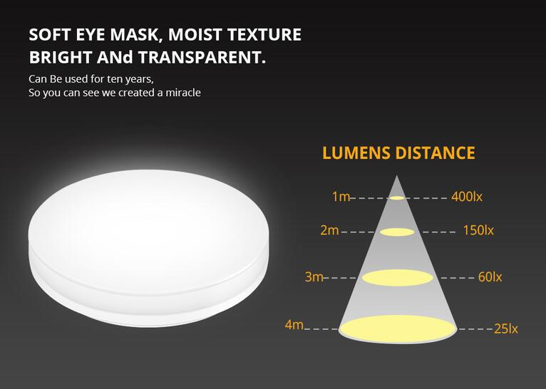 15W LED Ceiling Lights for residential