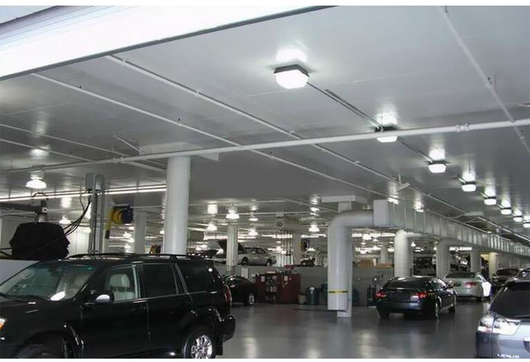 50W LED Canopy Lights for many other applications